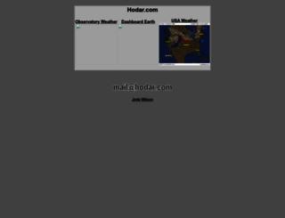 hodar.com screenshot