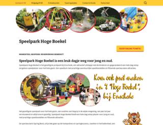 hogeboekel.com screenshot