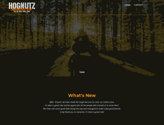 hognutz.com screenshot