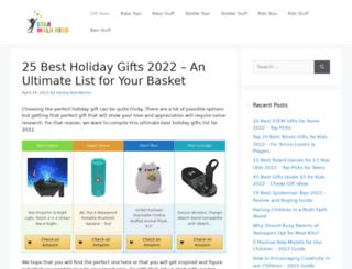 holiday-gifts-gift-baskets.com screenshot
