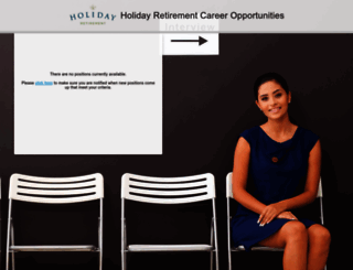 holidaytouch.jobinfo.com screenshot