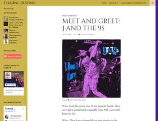 holley4734.wordpress.com screenshot
