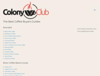 holychildmusic.com screenshot