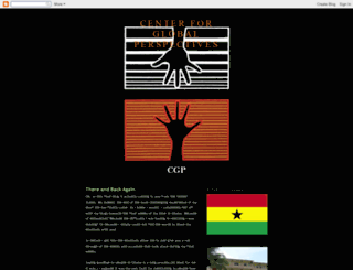 holycrossghana.blogspot.com screenshot
