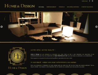home-design.fr screenshot