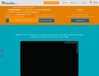 home.promob.com screenshot