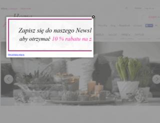 homeartdeco.pl screenshot