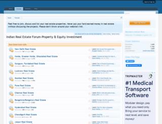 homebuyingforum.com screenshot