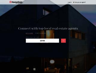 homegain.com screenshot