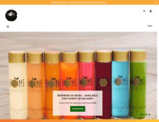 homejuice.com.au screenshot