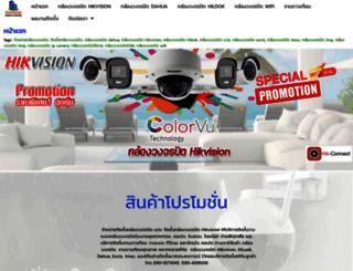 homesat-hd.com screenshot