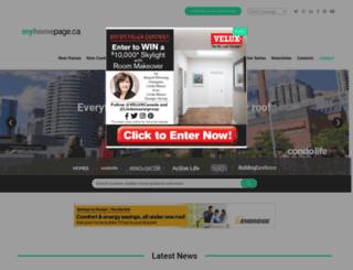 homespublishinggroup.com screenshot