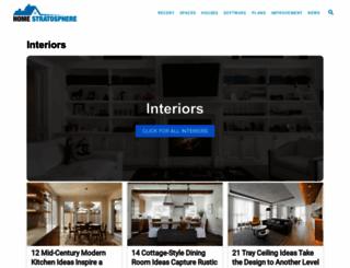 homestratosphere.com screenshot