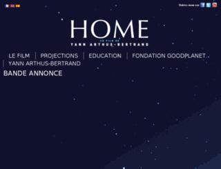 homethemovie.org screenshot