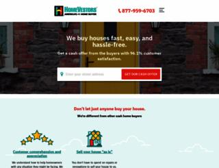 homevestors.com screenshot