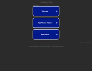 honeyteksystems.devave.com screenshot