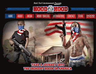 hood2hood.com screenshot