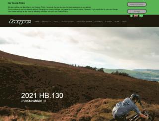 hopetech.com screenshot