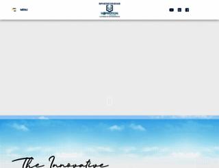 hopmotion.com screenshot