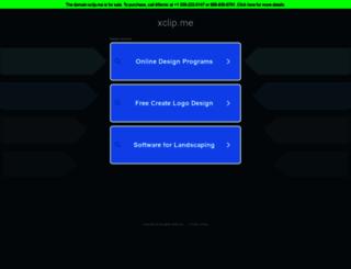 hopvq.xclip.me screenshot