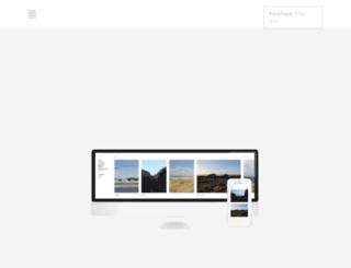 horizontalwp.com screenshot