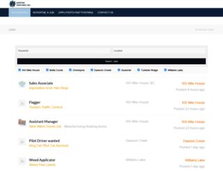hortonventures.com screenshot