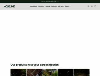 hoselink.com.au screenshot