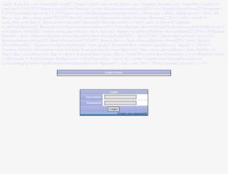 host-hq.com screenshot