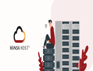 host-ware.com screenshot