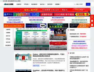 host199.com screenshot