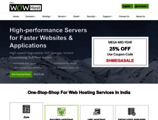 hostbili.com screenshot
