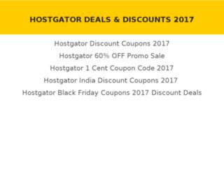 hostgatorcouponcodetime.com screenshot