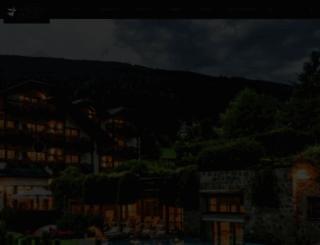 hotelangelo.net screenshot