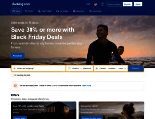 hotels.eurocheapo.com screenshot