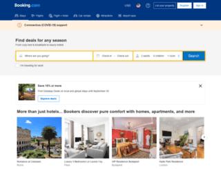 hotels.nakhal.com screenshot