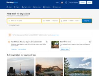 hotelswale.com screenshot
