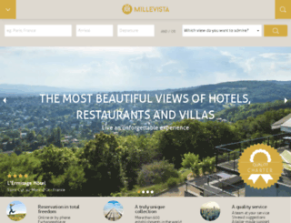 hotelswithaview.com screenshot