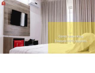 hotelterceiromilenio2.com.br screenshot