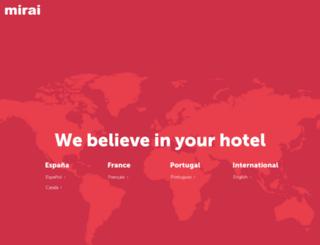 hotelvelazquez.es screenshot
