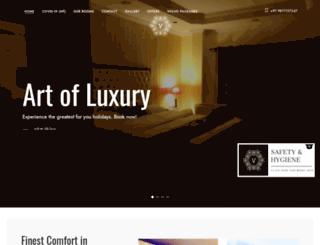 hotelvintagemanali.com screenshot