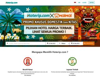 hoterip.com screenshot