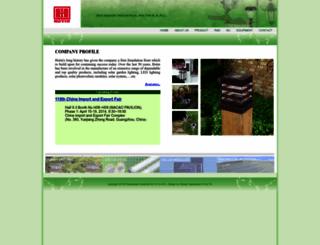 hotin.com screenshot