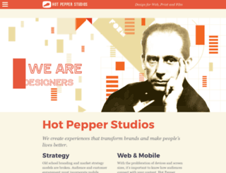 hotpepper.com screenshot