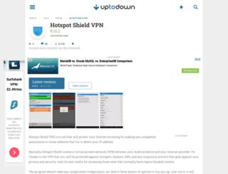 hotspot shield 4.15 crack torrent