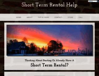 houseforrentwebsite.com screenshot