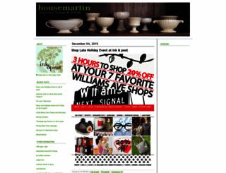 housemartin.typepad.com screenshot
