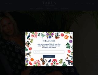 houseoftabla.com screenshot