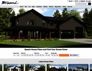 houseplans.co screenshot