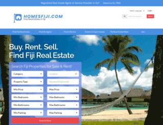 housingparadise.com screenshot