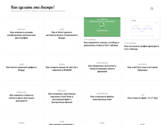 how-tos.ru screenshot